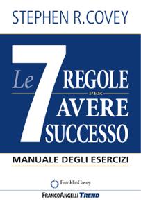 Le 7 regole per avere successo Libro Cover