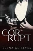 Corrupt Book Cover