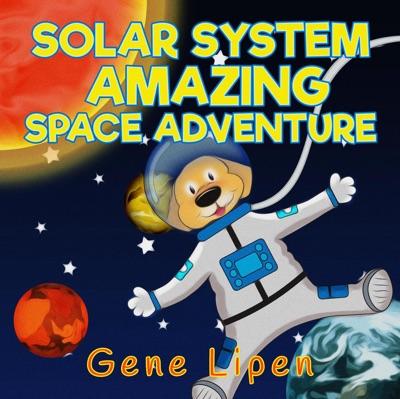 Solar System Amazing Space Adventure