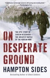 Read online On Desperate Ground