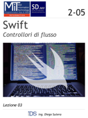 Swift - Controllori di flusso