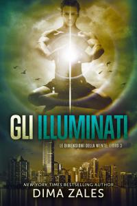 Gli Illuminati Copertina del libro