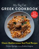 Pdf My Big Fat Greek Cookbook