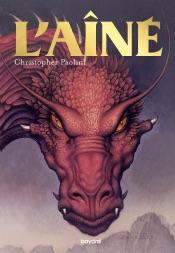 Eragon, Tome 02
