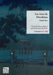 Las voces de Hiroshima