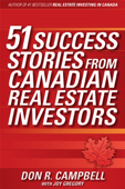51 Success Stories from Canadian Real Estate Investors
