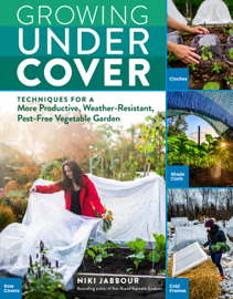 Growing Under Cover