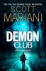 Scott Mariani - The Demon Club artwork