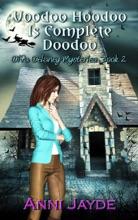 Voodoo Hoodoo is Complete Doodoo