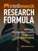 Merch By Amazon Research Formula