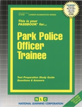 Park Police Officer Trainee