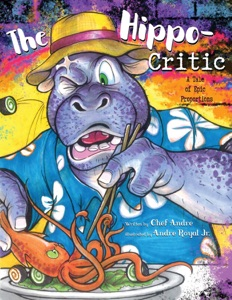 The Hippo-Critic Book Cover