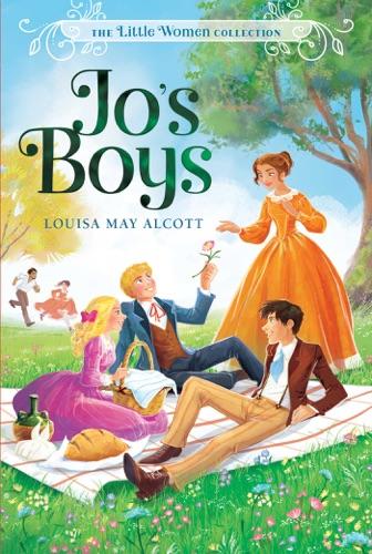 Louisa May Alcott - Jo's Boys