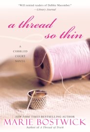 A Thread So Thin PDF Download