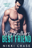 Nikki Chase - My Brother's Best Friend - Complete Series artwork