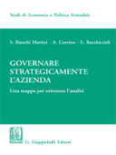 Governare strategicamente l'azienda