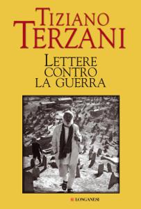 Lettere contro la guerra Libro Cover