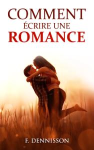 Comment écrire une romance Couverture de livre