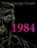 George Orwell - 1984 ita artwork