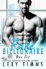 Lexy Timms - Fake Billionaire Box Set #1-3  artwork