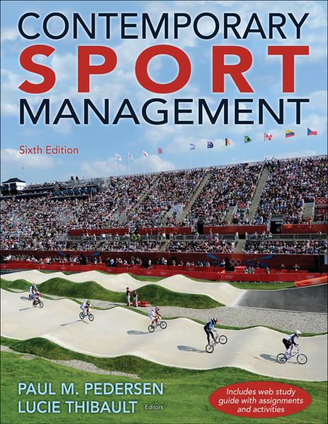 Contemporary Sport Management