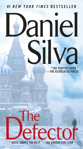 Daniel Silva - The Defector