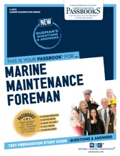 Download and Read Online Marine Maintenance Foreman