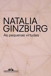 As pequenas virtudes Book Cover