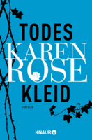 Karen Rose - Todeskleid artwork