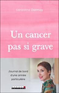 Un cancer pas si grave La couverture du livre martien