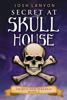 Secret at Skull House: An M/M Cozy Mystery - Josh Lanyon
