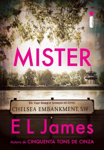 E L James - Mister