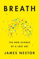 James Nestor - Breath artwork