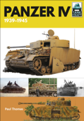 Panzer IV, 1939–1945 Book Cover