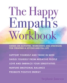 The Happy Empath S Workbook