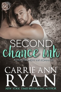 Second Chance Ink