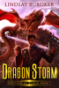 Lindsay Buroker - Dragon Storm  artwork