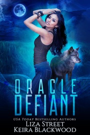 Oracle Defiant PDF Download