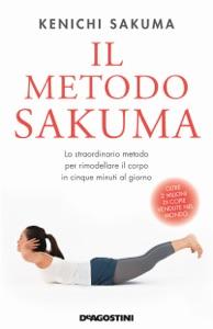 Il metodo Sakuma Book Cover