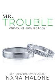 Mr. Trouble PDF Download
