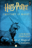 Pottermore Publishing - A Journey Through Care of Magical Creatures artwork