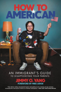 How to American Book Cover