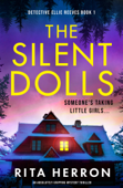 The Silent Dolls Book Cover