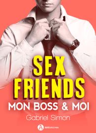 Sex friends – Mon boss et moi