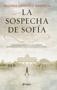 La sospecha de Sofía Book Cover