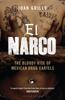Ioan Grillo - El Narco artwork