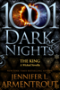 The King: A Wicked Novella - Jennifer L. Armentrout