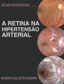 A RETINA NA HIPERTENSÃO ARTERIAL Book Cover