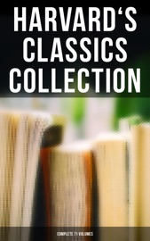 Harvard S Classics Collection Complete 71 Volumes