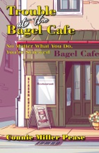 Trouble At The Bagel Cafe